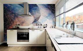cuisine en 3 d papiers peints catégories 3d papier peint myloview fr