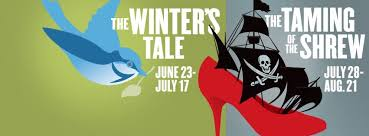 shakespeare in delaware park summer productions