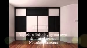 multilines room dividers and sliding doors youtube