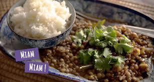 cuisine metisse la recette de mon daal en vidéo curry de lentilles à l indienne