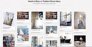 Nautical Baby Nursery Baby Nursery U2013 Ib Designs Usa Blog