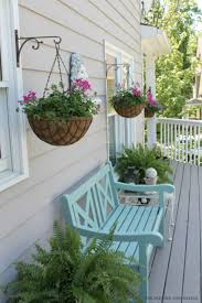 Porch Patio Furniture by 12 Outdoor Furniture Makeovers Easier Than You Think