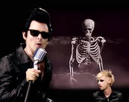 the spirit of halloween halloween song muse release a halloween cover of cramps song new kind of kick