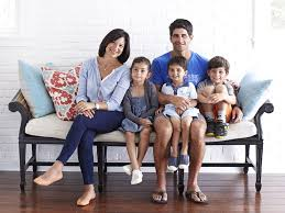 Waterleaf Interiors Tour A California Family Friendly Beach House Hgtv