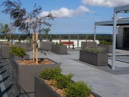 1800 trough planter 600 series quatro design