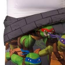 Ninja Turtle Comforter Set Ninja Turtle Bedding Target