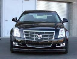 cadillac cts lights 2008 cadillac cts our review cars com
