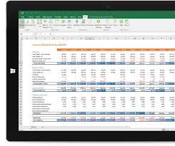 Financial Dashboard Excel Template Bi Finance Financial Cfo Dashboards For Microsoft Erp