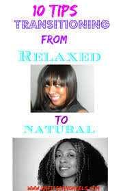best hairstyles for relaxed hair how to style relaxed hair 10 tips for transitioning from relaxed to natural hair rattles