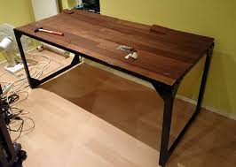 harbor freight welding table how to make your very own man table harbor freight tools blog