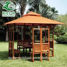 Wooden Pergolas For Sale by 2016 Sale China Factory Outdoor Wooden Gazebo Garden Gazebo