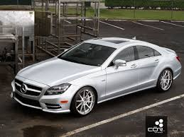 chrome benz 2012 mercedes benz cls w cor cipher concave wheels