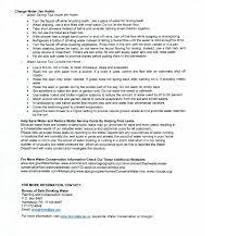 water conservation information u2013 borough of patton
