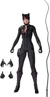 catwoman action figure arkham knight action figure popcultcha