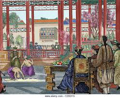 imperial china imperial court stock photos imperial court stock