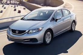 Honda Civic Usa Used 2015 Honda Civic Sedan Pricing For Sale Edmunds