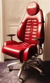 fauteuil bureau luxe une dans votre bureau