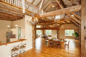 country style home interiors interior reclaimed wood themed home interior design with high