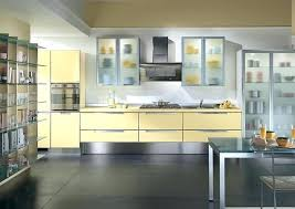 one wall kitchen designs with an island single wall kitchen with island design corbetttoomsen com