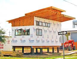 Katrina Homes Hurricane Katrina Inhabitat Green Design Innovation