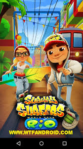 hacked subway surfers apk free subway surfer de janeiro hack apk