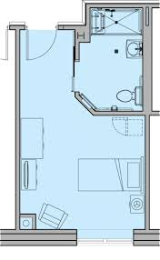 memory care residence floor plans ahava memory care center of