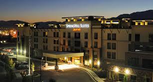 Bed And Breakfast Logan Utah Hotel Near Utah State University Springhill Suites Logan An All