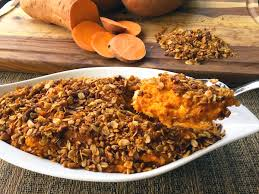 top secret recipes outback steakhouse mashed sweet potatoes
