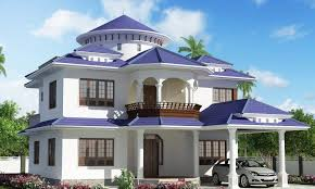 indian home decoration ideas exterior awesome indian home design with white wall and purple