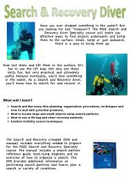 100 diving manual padi doc snorkelling lesson plan
