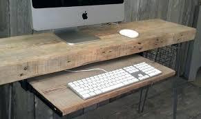 Wooden Office Desk Emejing Modern Wood Desks Images Liltigertoo Liltigertoo
