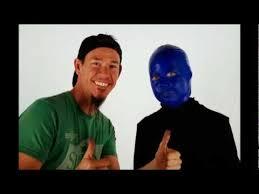 Blue Man Group Halloween Costume Blue Man Group Makeup Makeup Vidalondon