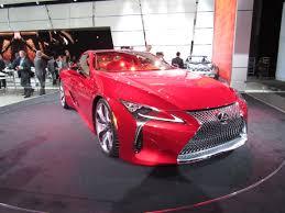 lexus new supercar esd at the auto show day 2 photos u2013 techcentury