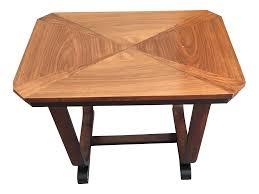 vintage u0026 used art deco side tables chairish