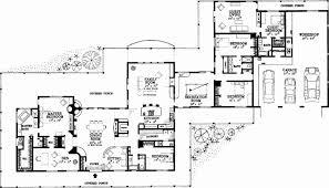5 bedroom ranch house plans 5 bedroom 4 bath ranch house plans fresh ranch style house plans
