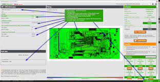 pcb visualizer features u2013 eurocircuits