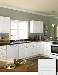 Kitchen Cabinets In White White Cabinet Kitchens Living Room Decoration