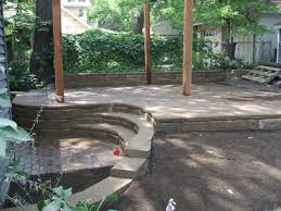 Small Paver Patio by Dyvig Construction L L C Project Gallery