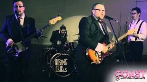 the kicks wedding band the big papas wedding and function band wedding bands scotland