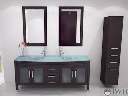 Double Sink Vanity Top 61 63