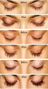 latisse vs lash extension