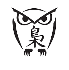 simple evil tattoo evil owl drawing at getdrawings com free for personal use evil owl