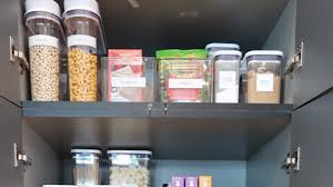 how to store food in a cupboard 21 pantry organization ideas and tricks how to organize