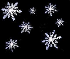 falling snowflake christmas lights christmas light snow flurries machine kendalls4christ our flight