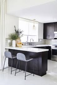 white kitchen cabinets black tile floor 21 black kitchen cabinet ideas black cabinetry and cupboards