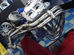Dodge Challenger Turbo Kit - march madness sale dyno comp u0027s vk750 gt35r turbo kit 25 off
