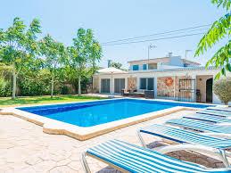 Poolanlagen Im Garten Amagatall Amagatall Villa For 6 People In Muro 870309
