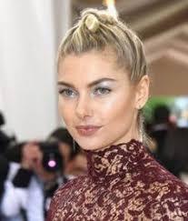 Frisuren Trend by 2017 Trendige Frisuren Lena Gercke Trend Haare Frauenfrisuren