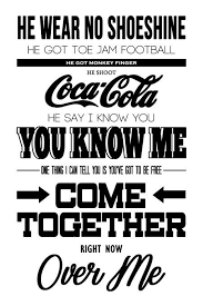 beatles quotes silver