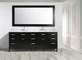 monochrome home decor bathroom sink 84 double sink bathroom vanity home decor color